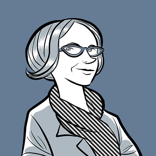 Annemarie Bartfeld