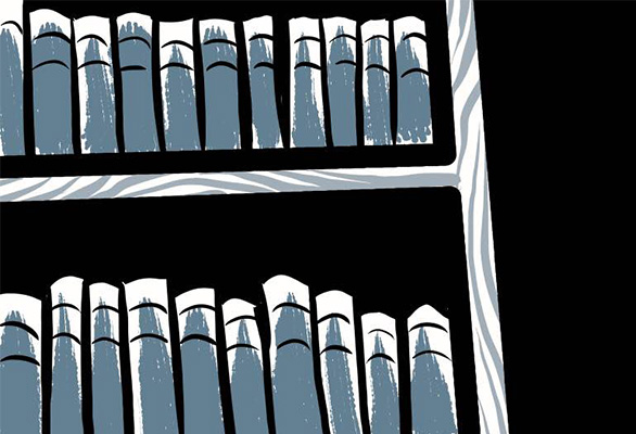 סופרות לטינו-אמריקאיות כותבות אירוטיקה