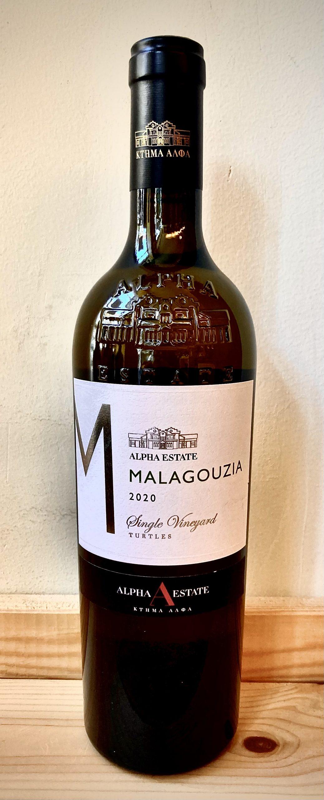 Malagouzia Alpha